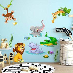 kina R00429 Stickers muraux pour Enfants imprimé sur papiers Peints - Tribbles trempage de la marque kina image 0 produit