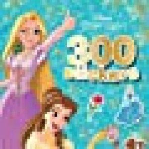 LA BELLE AU BOIS DORMANT - 300 Stickers de la marque N/D image 0 produit