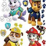 Le comparatif de : Stickers chambre enfant TOP 5 image 1 produit