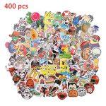 les stickers TOP 10 image 1 produit