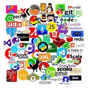 les stickers TOP 11 image 0 produit
