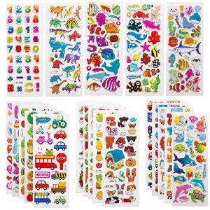 les stickers TOP 12 image 0 produit