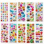 les stickers TOP 12 image 2 produit