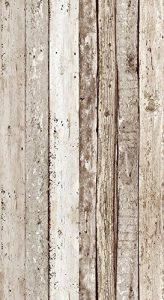 Livingwalls pop.up 942192 Panel Vintage Shelves Panneau autocollant style vintage Marron de la marque Livingwalls image 0 produit