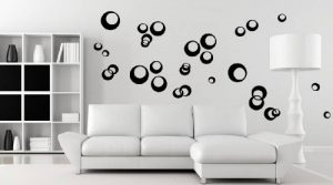 Mabi-IN-Design Sticker mural noir de la marque Mabi-IN-Design image 0 produit