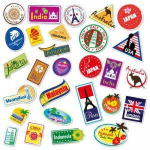 magasin de stickers TOP 0 image 0 produit