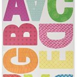 Me & My Big Ideas Grande lettres de l'alphabet Stickers Tiny Impressions de la marque Me-My-Big-Ideas image 1 produit