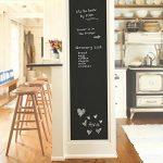 MFEIR® Effaçable Auto-adhésif Sticker Blackboard/Autocollant Tableau Noir Mural Réutilisable et Amovible de la marque MFEIR image 1 produit