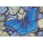Mikolotuk Peinture au Diamant DIY Salon Chambre Décoration Autocollant Mural Plein Forage Papillon 40 * 30cm de la marque Mikolotuk image 3 produit