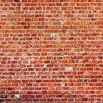 murando Papier peint intissé 250x175 cm Décoration Murale XXL Poster Tableaux Muraux Tapisserie Photo Trompe l'oeil brique texture f-B-0030-a-d de la marque Papier-peint image 3 produit