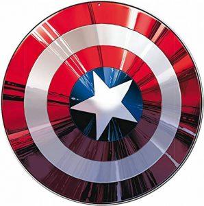 Neu: Plaque Murale géante « Avengers » pour Anniversaire d'enfant - Dimensions : 67 x 67 cm - Sticker Mural Marvel Fan de la marque Neu: image 0 produit