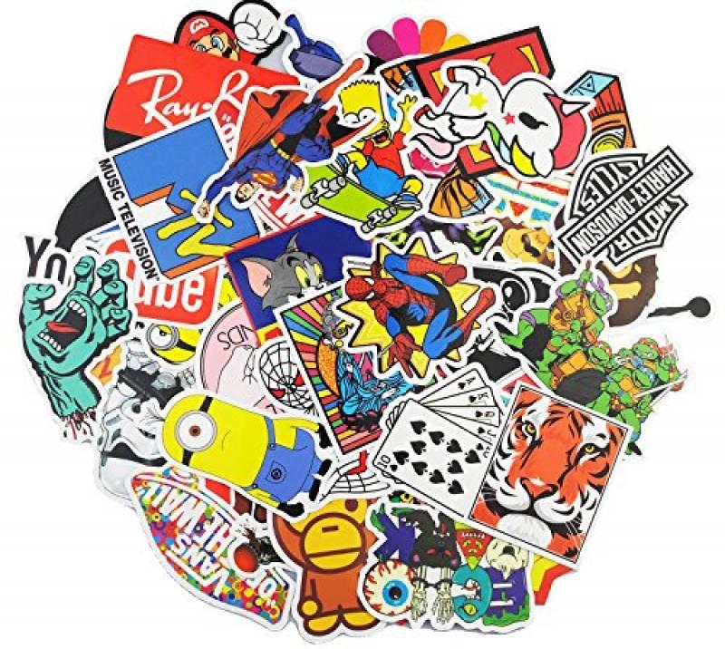 Le meilleur comparatif : Stickers pc pour 2020 | Mon sticker