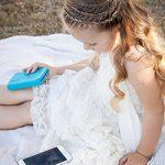 Polaroid Zip - Imprimante Équipée de la Technologie d'Impression sans Encre Zink, 5 X 7,6 cm, Micro USB, Bluetooth, Compatible avec iOS et Android, Rouge de la marque Polaroid image 3 produit