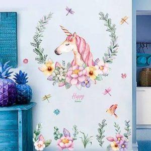 poster autocollant mural TOP 9 image 0 produit