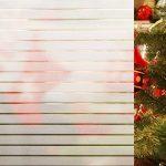 rabbitgoo® Film Électrostatique Fenêtre Motif Rayure Autocollant Fenêtre Film pour Vitre Maison 44.5 * 150CM Protection UV -Idéal pour Bureau Chambre Cuisine Maison Salle de Bain de la marque rabbitgoo image 1 produit