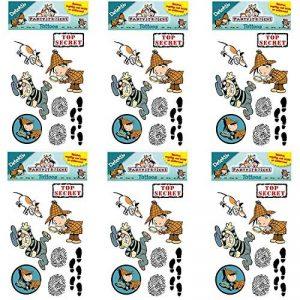 recherche stickers muraux TOP 3 image 0 produit