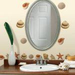 RoomMates Stickers muraux repositionnables Enfant Coquillages de la marque Thedecofactory image 1 produit
