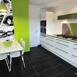 Scenolia Stickers géant papier peint déco MANGAS 60 x 240 cm | Déco murale Qualité HD de la marque Scenolia image 3 produit