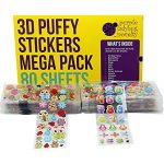 site de stickers TOP 8 image 3 produit