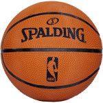 SPALDING - Mini Panier Basket NBA - Mini Ballons inclus - Maison ou Bureau - SLAM JAM BOARD TEAMS (56-100CN) de la marque Spalding image 1 produit