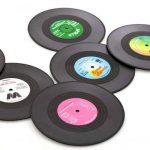 Spinning Hat SH01328 Dessous de Verre Vinyle de la marque Spinning-Hat image 4 produit