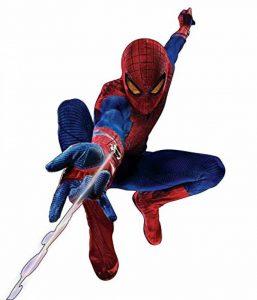 sticker Autocollant enfant Spiderman 67x90cmcm ref 3016 de la marque Youdesign image 0 produit