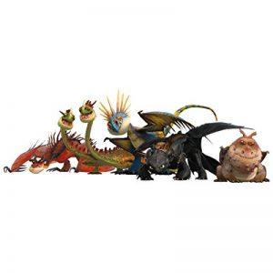 sticker dragon TOP 10 image 0 produit