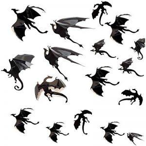 sticker dragon TOP 12 image 0 produit