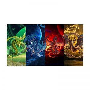 sticker dragon TOP 13 image 0 produit