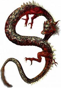sticker dragon TOP 3 image 0 produit