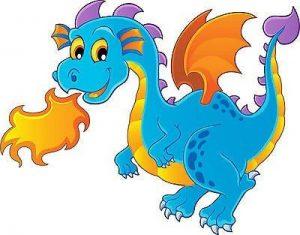 sticker dragon TOP 6 image 0 produit
