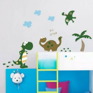 sticker grand format mural TOP 0 image 0 produit