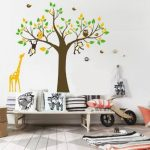 sticker grand format mural TOP 1 image 1 produit