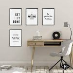 sticker grand format mural TOP 10 image 3 produit