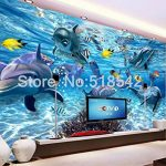 sticker grand format mural TOP 14 image 3 produit