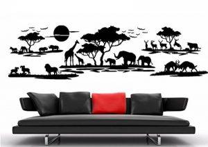 stickers afrique TOP 1 image 0 produit