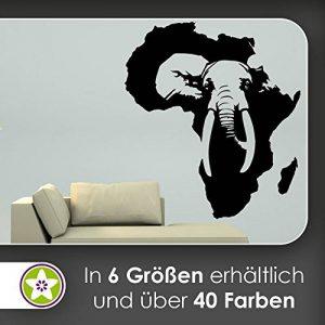 stickers afrique TOP 3 image 0 produit