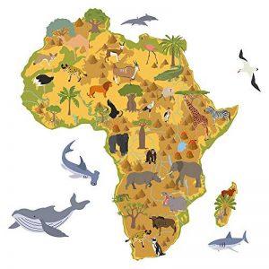 stickers afrique TOP 5 image 0 produit