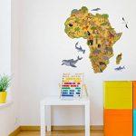 stickers afrique TOP 5 image 1 produit