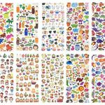 stickers animaux TOP 13 image 1 produit