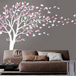 Stickers arbre ; comment choisir les meilleurs en france TOP 6 image 1 produit