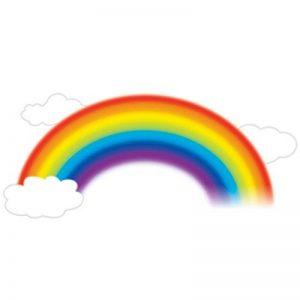 stickers arc en ciel TOP 0 image 0 produit