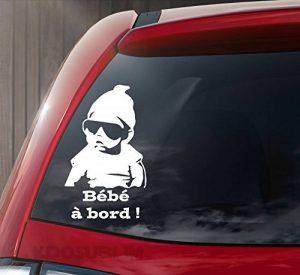 stickers bébé TOP 1 image 0 produit
