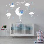 stickers bébé TOP 9 image 2 produit