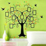 stickers cadre TOP 9 image 2 produit