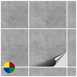 Stickers carrelage, les meilleurs modèles TOP 0 image 0 produit