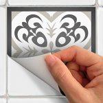 Stickers carrelage, les meilleurs modèles TOP 11 image 3 produit