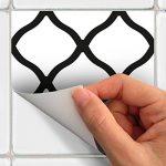 Stickers carrelage, les meilleurs modèles TOP 12 image 3 produit