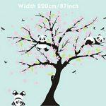 stickers chambre bébé fille TOP 5 image 3 produit