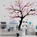 stickers chambre bébé fille TOP 5 image 4 produit